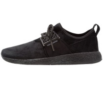 KATSURO - Sneaker low - black