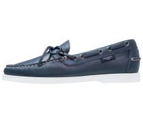 DOCKSIDER - Slipper - navy