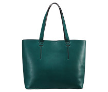 Shopping Bag green/black
