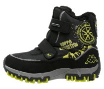 DENTON II TEX Snowboot / Winterstiefel black/lime
