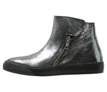 Ankle Boot zilver