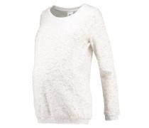 MLHILTON Sweatshirt snow white