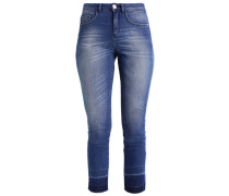 EBBY - Jeans Slim Fit - authentic blue