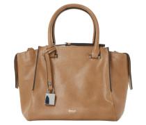 DELFIE - Handtasche - brown