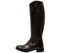 MILLI 8 Stiefel dark brown