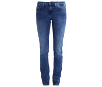MID RISE SKINNY Jeans Skinny Fit sky high