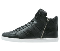 CARVE Sneaker high black