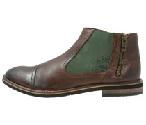 VASCO Stiefelette brown