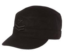 COMMAR Cap schwarz
