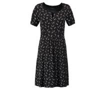 LITTLE SWALLOW´S Jerseykleid black