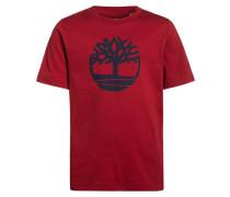 TShirt print team red