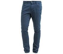 Jeans Slim Fit petrol