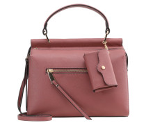 DAMILLE Handtasche pink synthetic
