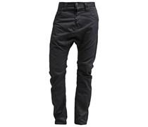 SANTIAGO Jeans Relaxed Fit jet black