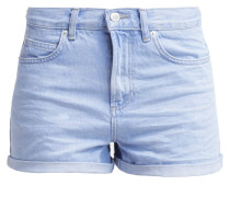 ROSA Jeans Shorts light blue