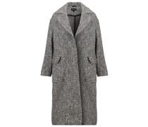 SLOUCH Wollmantel / klassischer Mantel grey