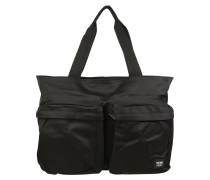 ZACARRY Shopping Bag black