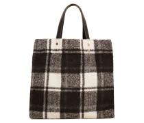 AREA Shopping Bag grey