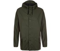 Regenjacke / wasserabweisende Jacke green
