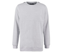 CADET Sweatshirt grey marl