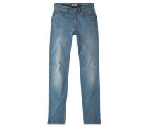 TIM Jeans Slim Fit light blue