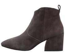 OLIVIA Ankle Boot dark grey