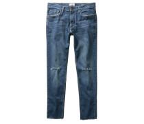 Jeans Slim Fit mint green