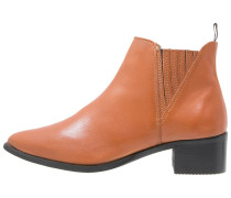 ZULU Ankle Boot brown nut