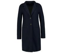 ONLELLA Wollmantel / klassischer Mantel blue graphite