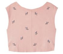 ZEBRA Bluse pink