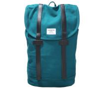 STIG - Tagesrucksack - petrol blue
