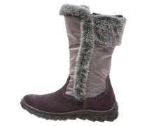 HALEY Snowboot / Winterstiefel dolcetto/purple