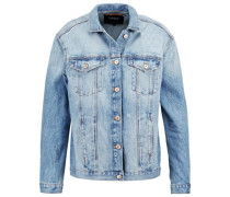ONLODA Jeansjacke light blue denim