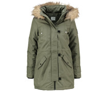 VMEXCURSION EXPEDITION Parka ivy green