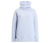 Sweatshirt ice blue