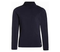 Langarmshirt dark blue