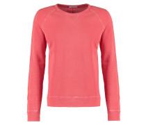 IMMO Sweatshirt washed red