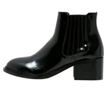 DAIANA Ankle Boot glass noir
