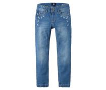CAREEN - Jeans Slim Fit - light indigo