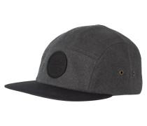 EDWARD Cap black