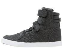 SLIMMER STADIL Sneaker high black