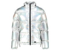 KEITH Winterjacke metal