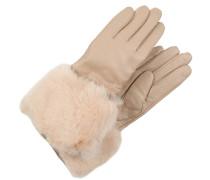 EMREE Fingerhandschuh camel