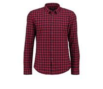 LUMBER Hemd red/black check