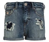 Jeans Shorts - vintage beach