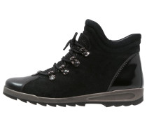ROM Sneaker high schwarz