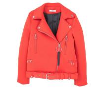 SUB - Leichte Jacke - red