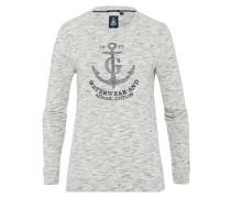 AHEAD Sweatshirt weiß