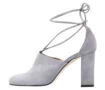 High Heel Pumps grigio