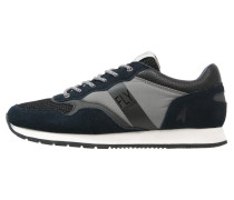 PECU Sneaker low blue/grey/black